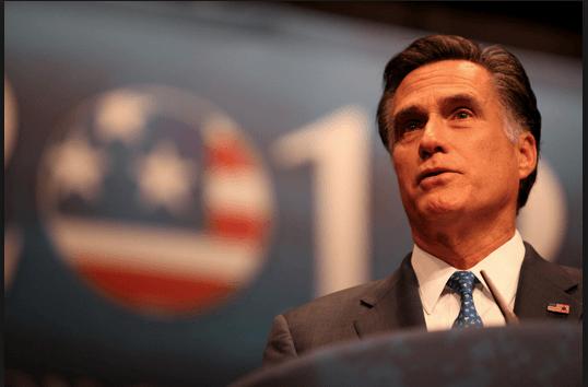 """Romney all'attacco di Trump: """"Non è all'altezza dell'incarico"""""""