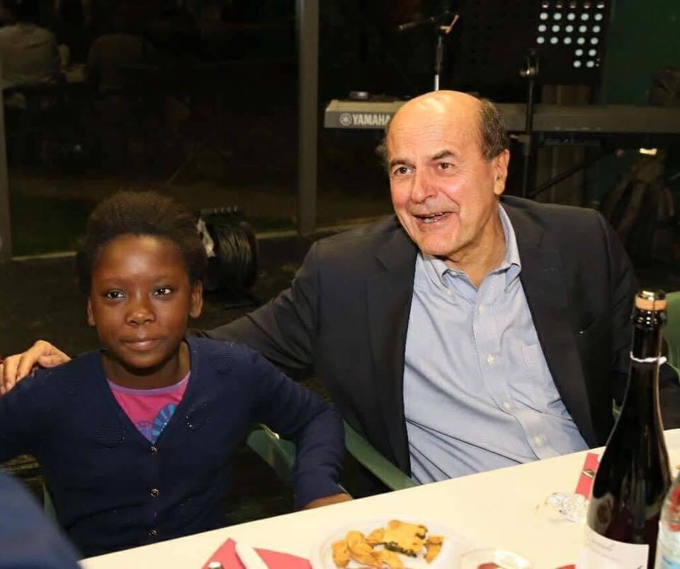 """Bersani: """"Priorità è dare cittadinanza agli stranieri"""""""