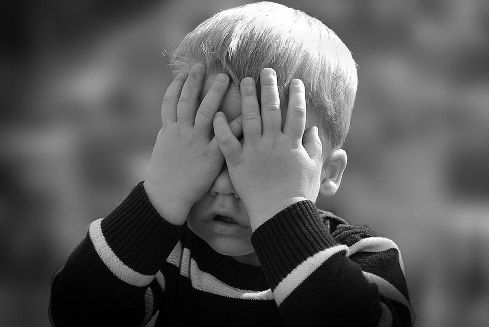 Pedofilia e l'ipocrisia ai danni degli innocenti