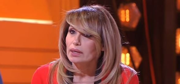 'L'omosessualità è carenza di amore', Nausica Della Valle lo racconta in tv