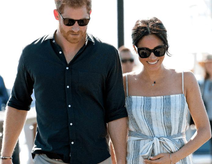 Un royal baby gender fluid: così vuole la duchessa Meghan Markle