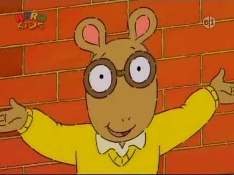 Matrimonio gay nel cartone animato per bambini: succede in Arthur