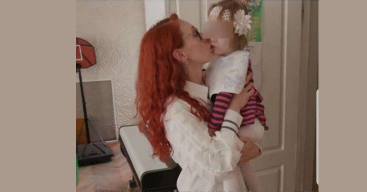 Utero in affitto in Ucraina, la piccola Bridget prima commissionata e poi scartata come un prodotto difettoso