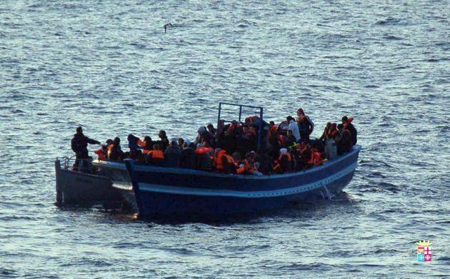 Naufragio a Lampedusa: recuperati altri sette cadaveri