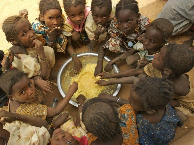 Giornata Mondiale dell'Alimentazione: crescono i numeri dell'emergenza fame
