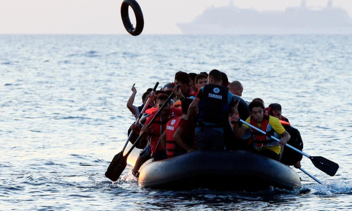 Lampedusa, individuati 12 cadaveri in fondo al mare: anche una mamma con un bambino