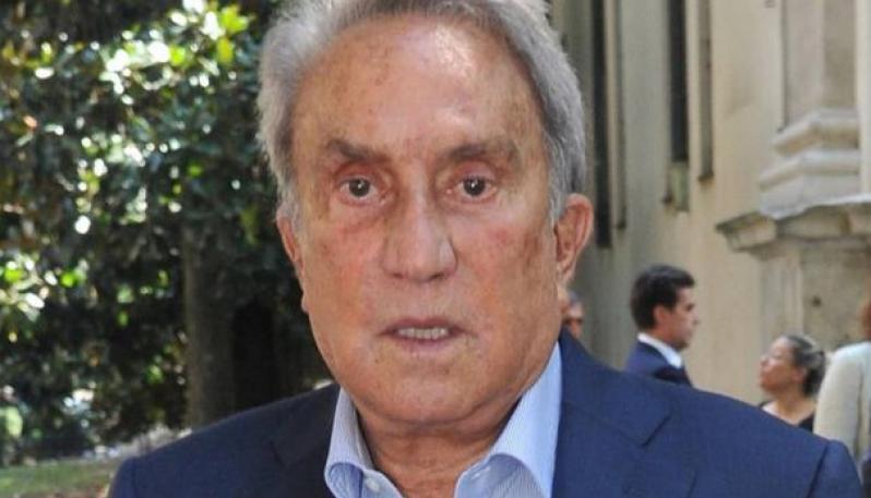 Emilio Fede arrestato per evasione dai domiciliari