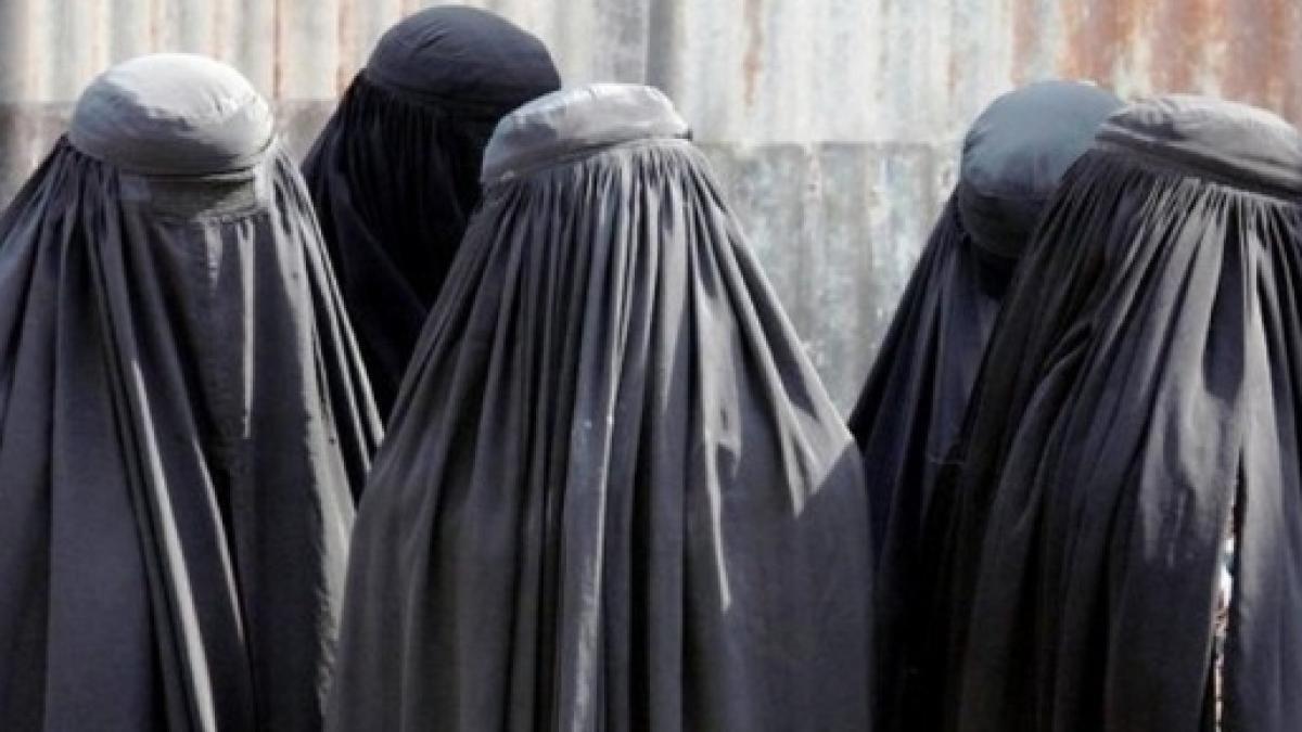 Burqa nei luoghi pubblici, la Corte d'Appello di Milano conferma il divieto
