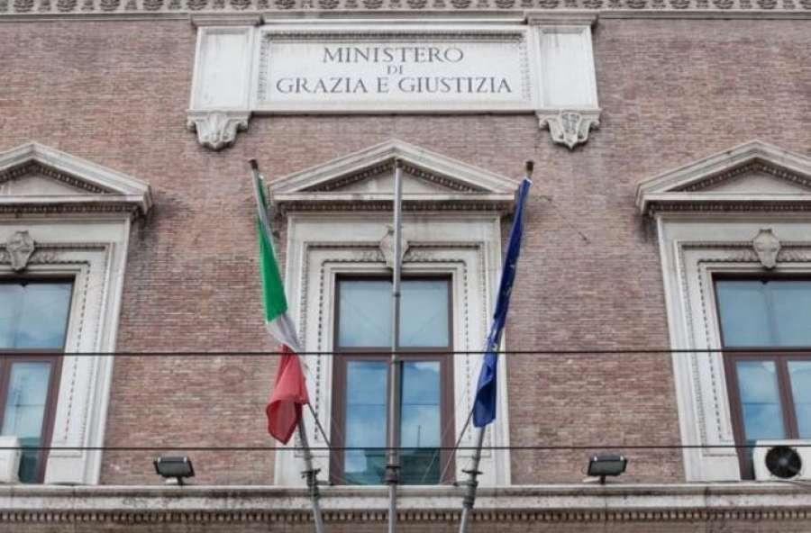 Ministero della Giustizia, concorso per diplomati: 616 assunzioni nei tribunali