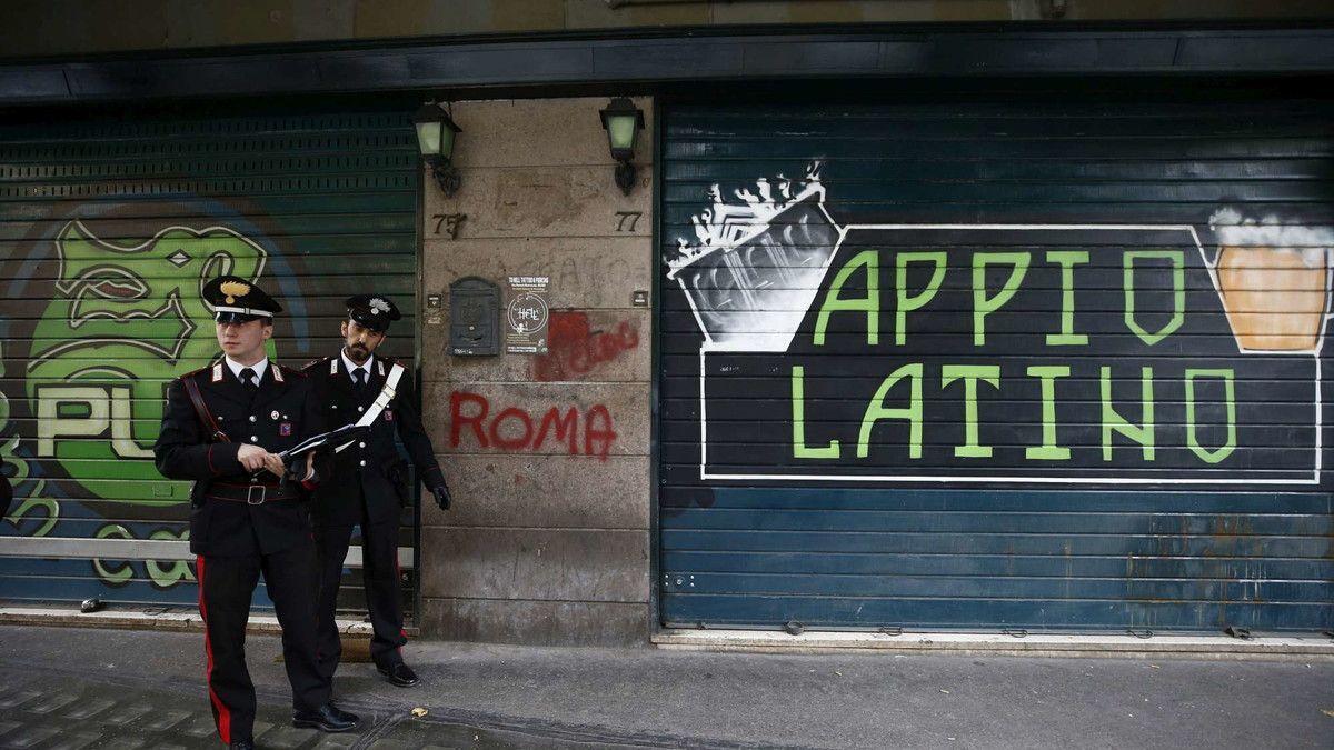 Ragazzo ucciso a Roma, uno dei due killer denunciato dalla madre