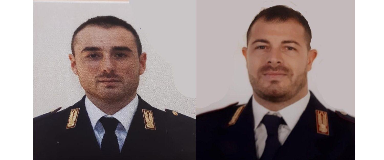 Poliziotti uccisi a Trieste: ecco i nomi / I messaggi di Conte e Mattarella