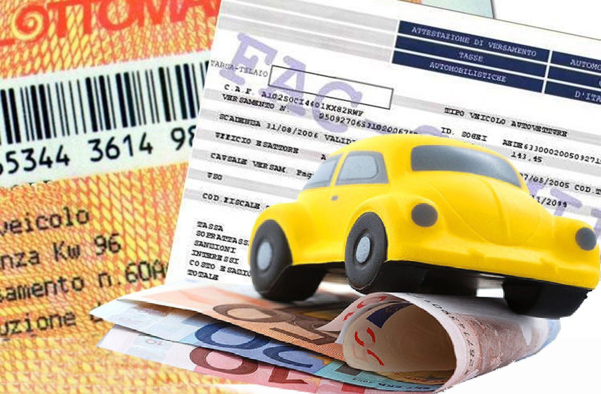 Addio al bollo auto, nuova tassa in arrivo dall'Unione Europea