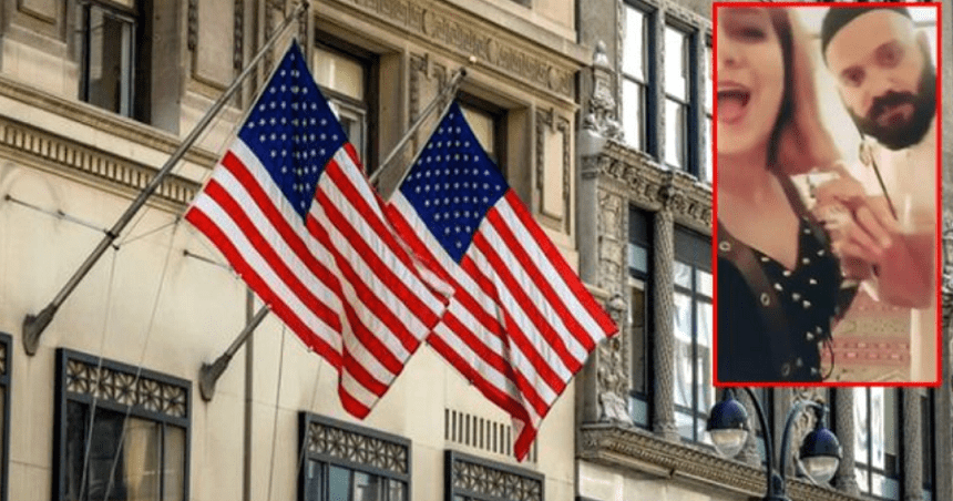 Usa, cresce il malcontento: per la prima volta scende il gradimento di Joe Biden sotto il 50%