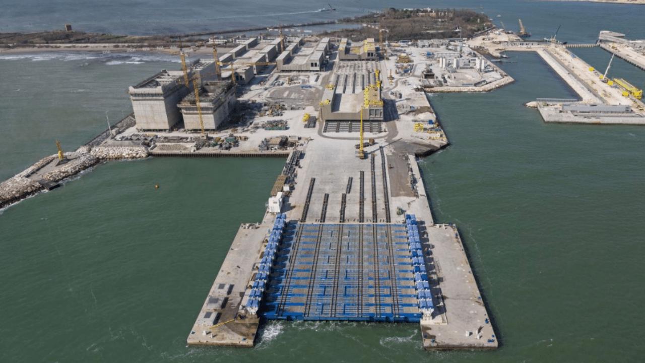 Mose di Venezia: cos'è, come funziona e a che punto sono i lavori