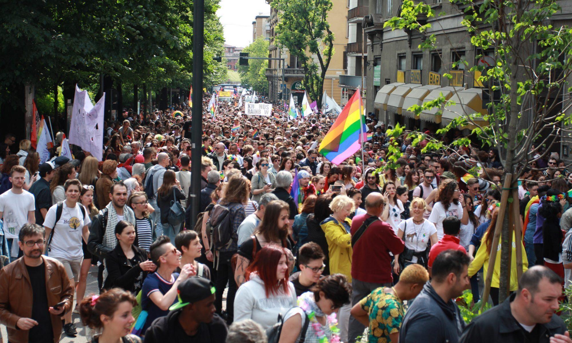 Legge Zan – Scalfarotto: cosa prevede la legge contro l'omotransfobia