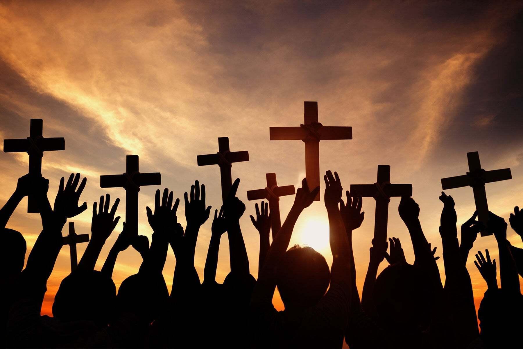 È il giorno del ChristianDay a Roma: tanti pullman da ogni parte d'Italia