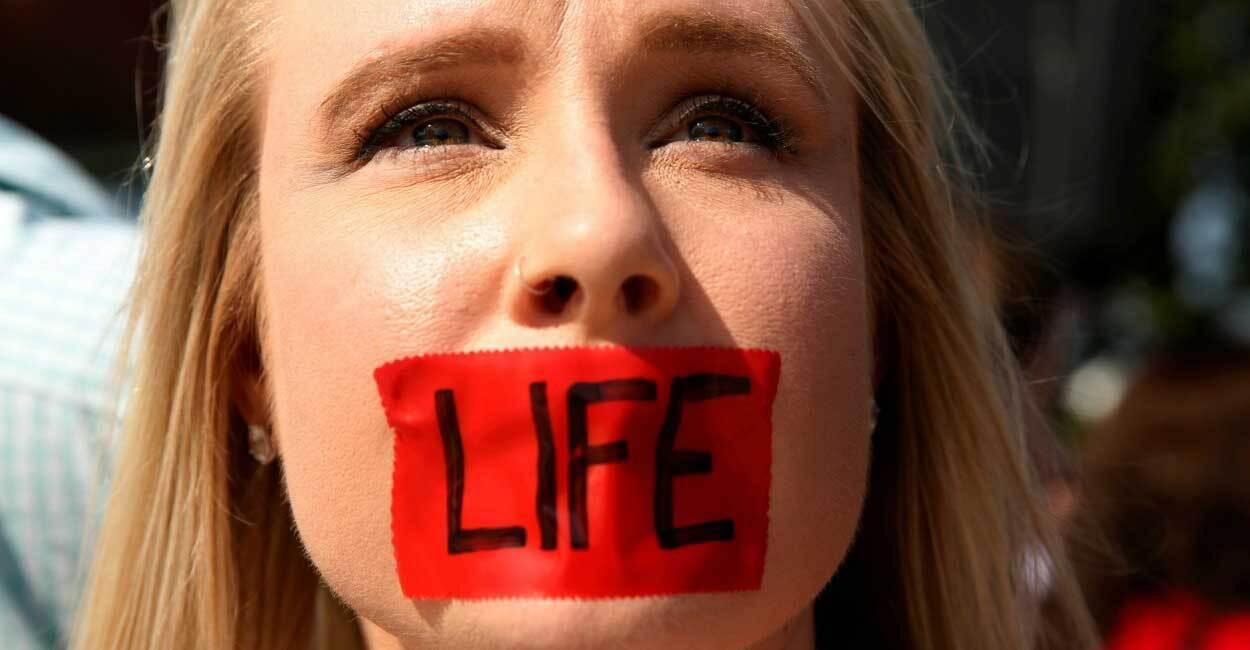 """Aborto, Pro Vita e Famiglia: """"I dati sulla legge 195 sono falsati"""""""