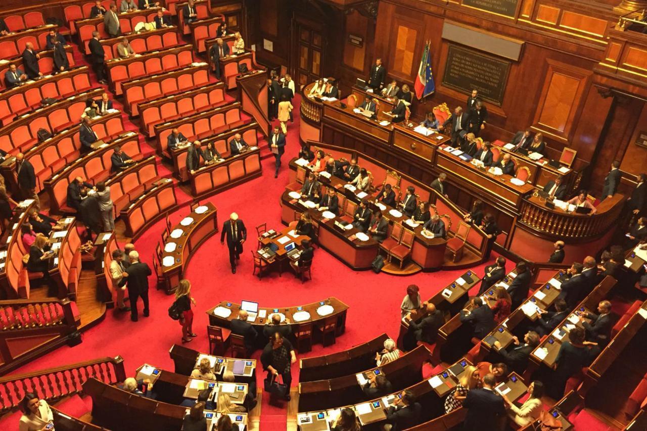 Covid, il Senato approva odg su protocollo nazionale per le cure domiciliari
