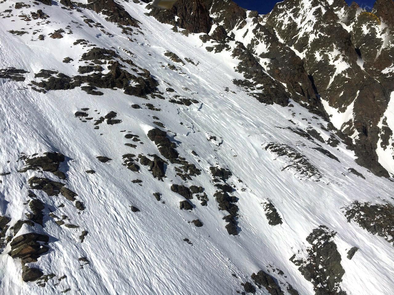 Gita in val d'Ossola finisce in tragedia, due alpinisti trovati morti dai soccorsi