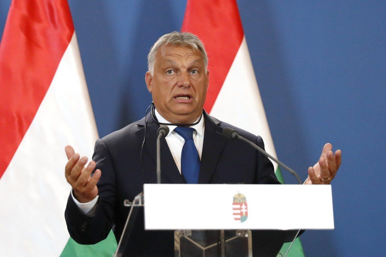 """Ungheria, Orban contro l'Ue: """"Vuole far entrare gli attivisti Lgbtq nelle nostre scuole"""""""