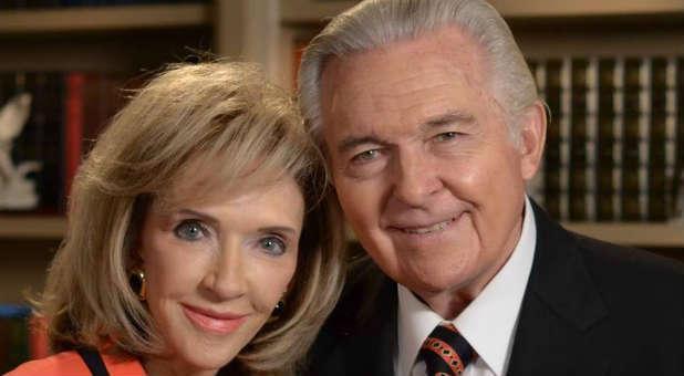 "Addio al televangelista Jack Van Impe: ""La Bibbia Ambulante"""