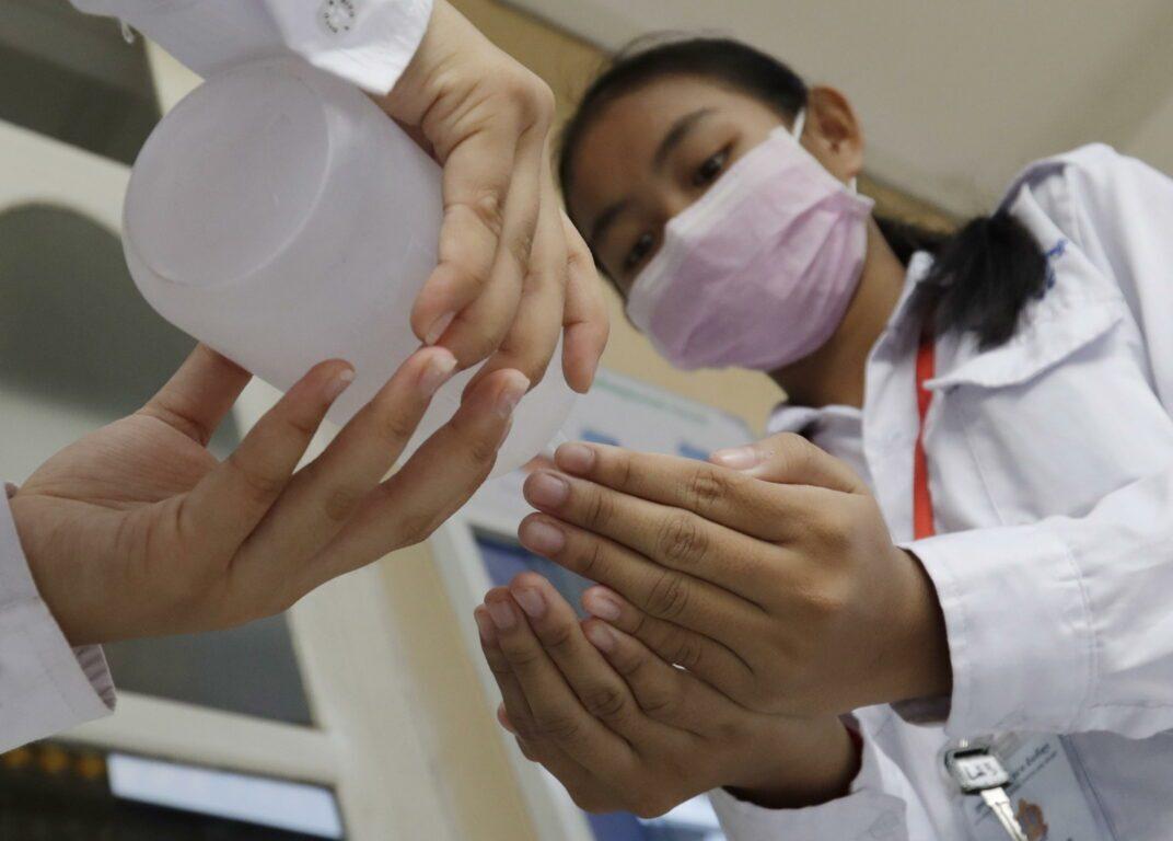 Coronavirus, caso sospetto a Pistoia: ricoverata una donna