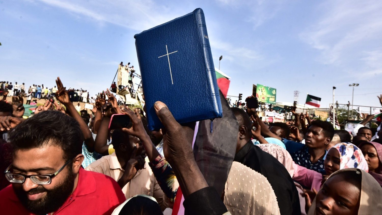 Sudan, i cristiani potranno andare in chiesa