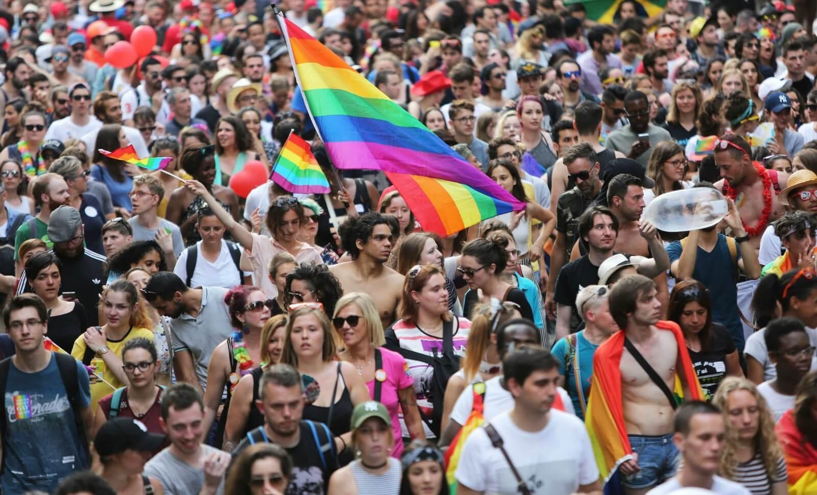 Chi sono i miliardari che finanziano il movimento LGBT?