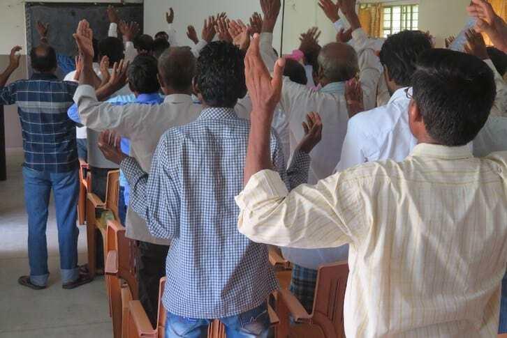 India, cristiani monitorati dai nazionalisti indù