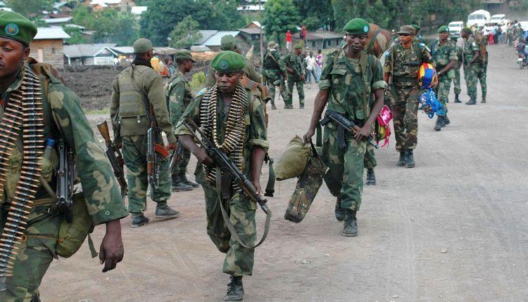 Strage di cristiani in Congo, uccise 36 persone a colpi di machete