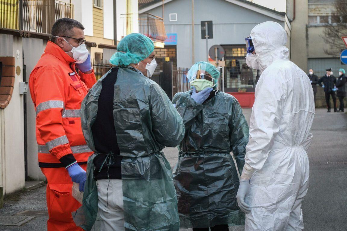 """Coronavirus in Italia, la Protezione Civile aggiorna il bilancio: """"132 casi positivi"""""""
