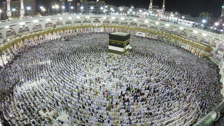 Islam: pellegrinaggi vietati per contrastare la diffusione del Coronavirus