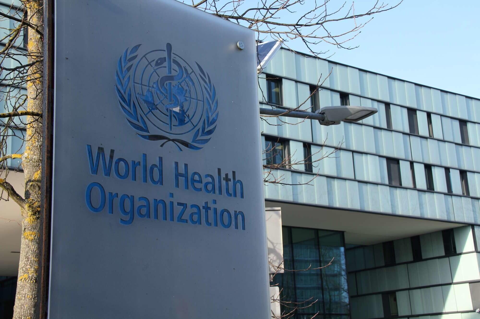 "Coronavirus, Oms: ""La pandemia sta accelerando"""