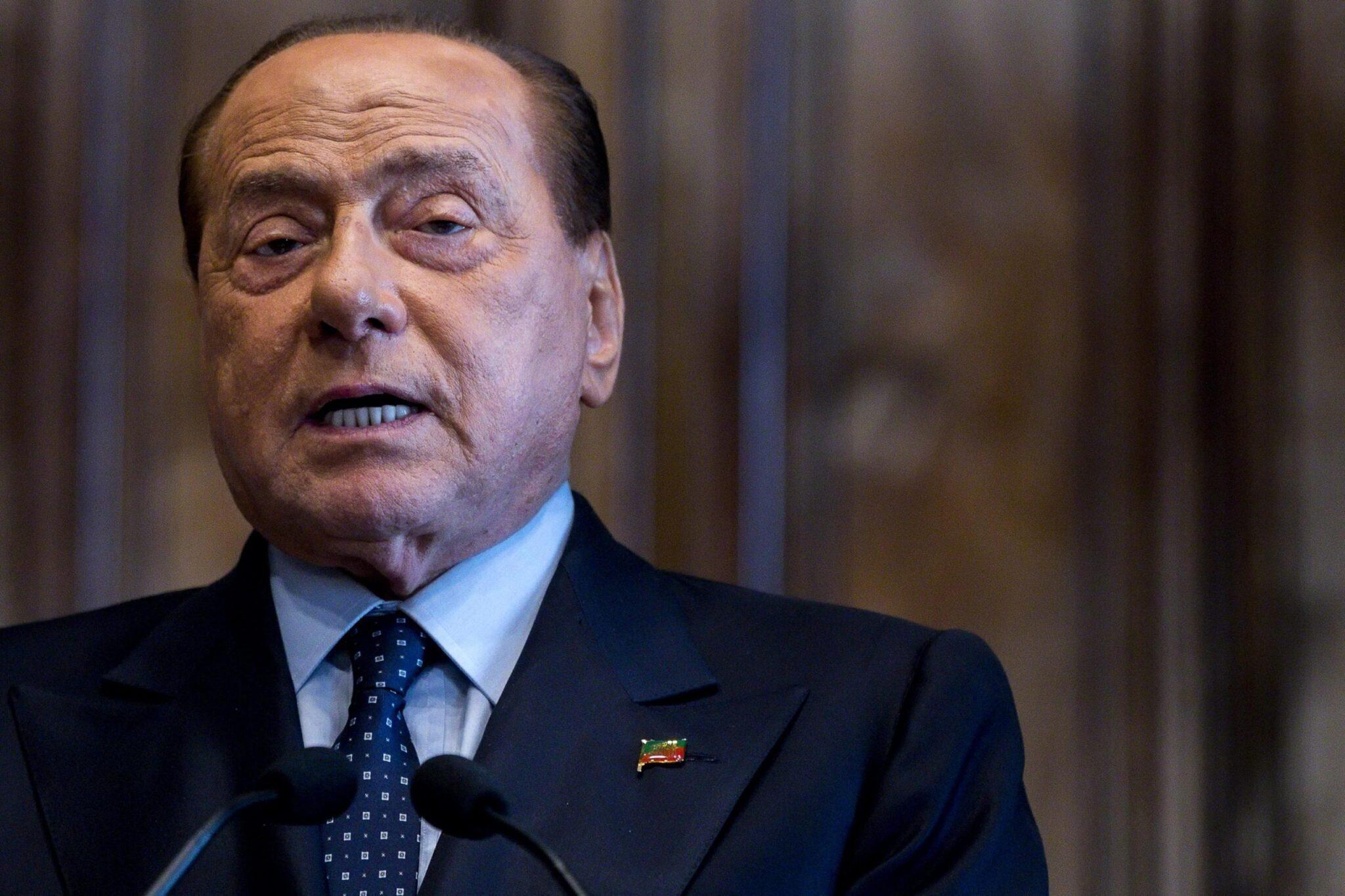 Coronavirus, Berlusconi ha donato 10 milioni di euro alla Regione Lombardia