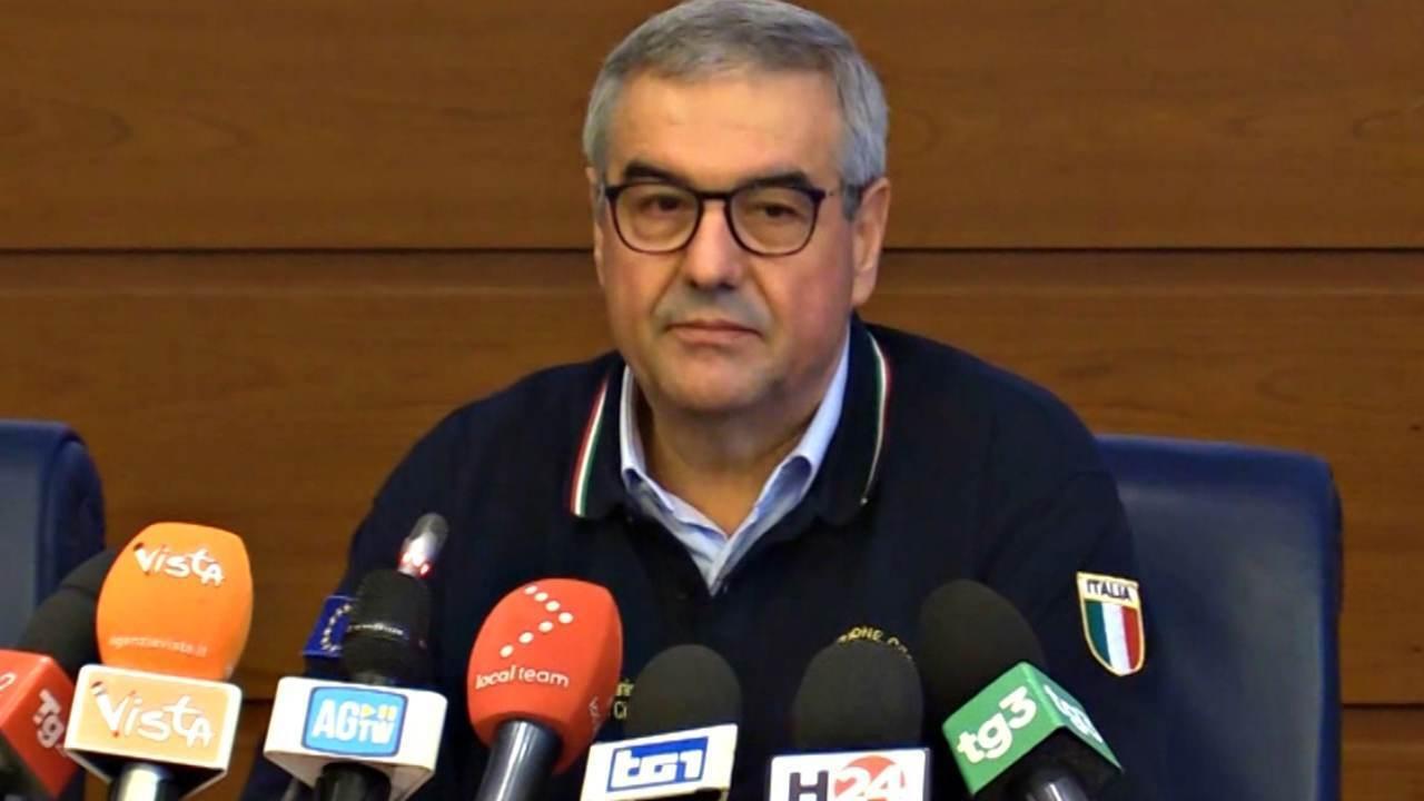Coronavirus in Italia, 1.118 guariti e 727 morti nelle ultime 24 ore (I DATI)