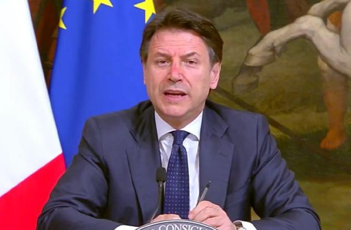 """Il premier Conte sul Mes: """"Vedremo se conviene…"""""""