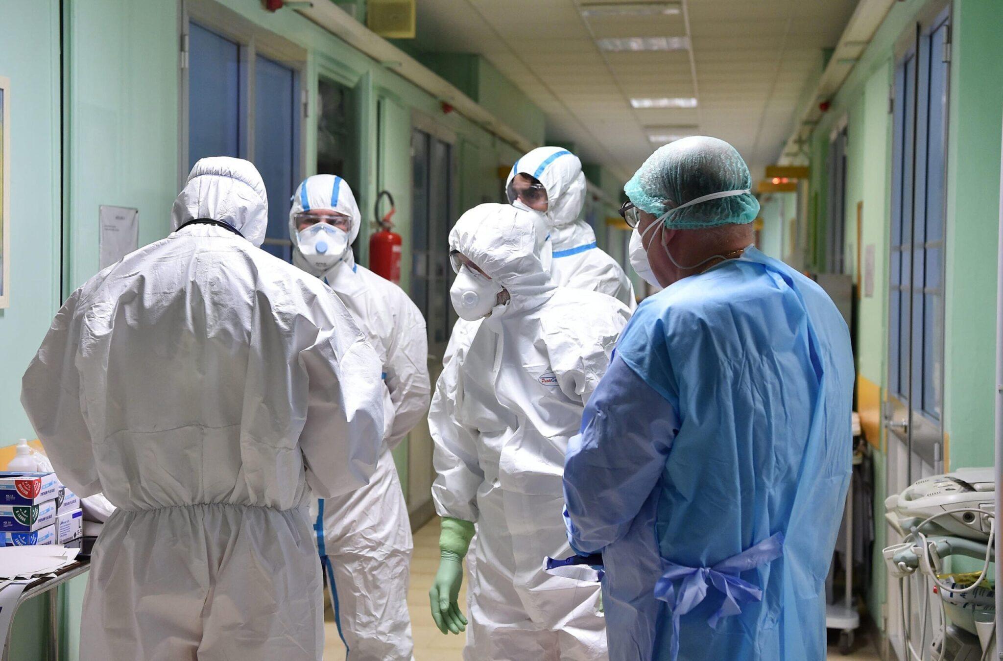 Coronavirus in Italia: 109 guariti e 49 morti nelle ultime 24 ore