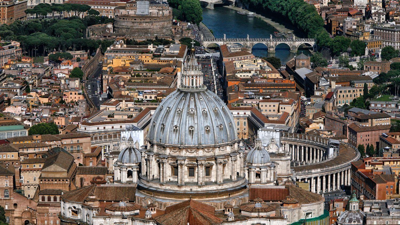 Coronavirus, le norme del Vaticano per contenere i contagi