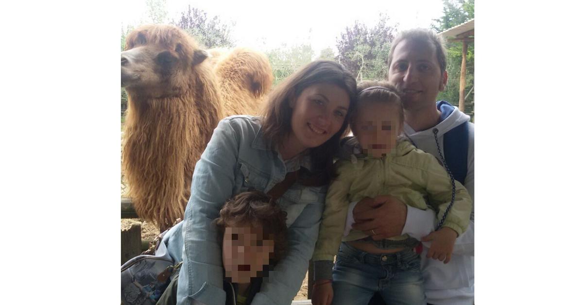 Portano la figlia leucemica dal medico: famiglia multata dalla Polizia