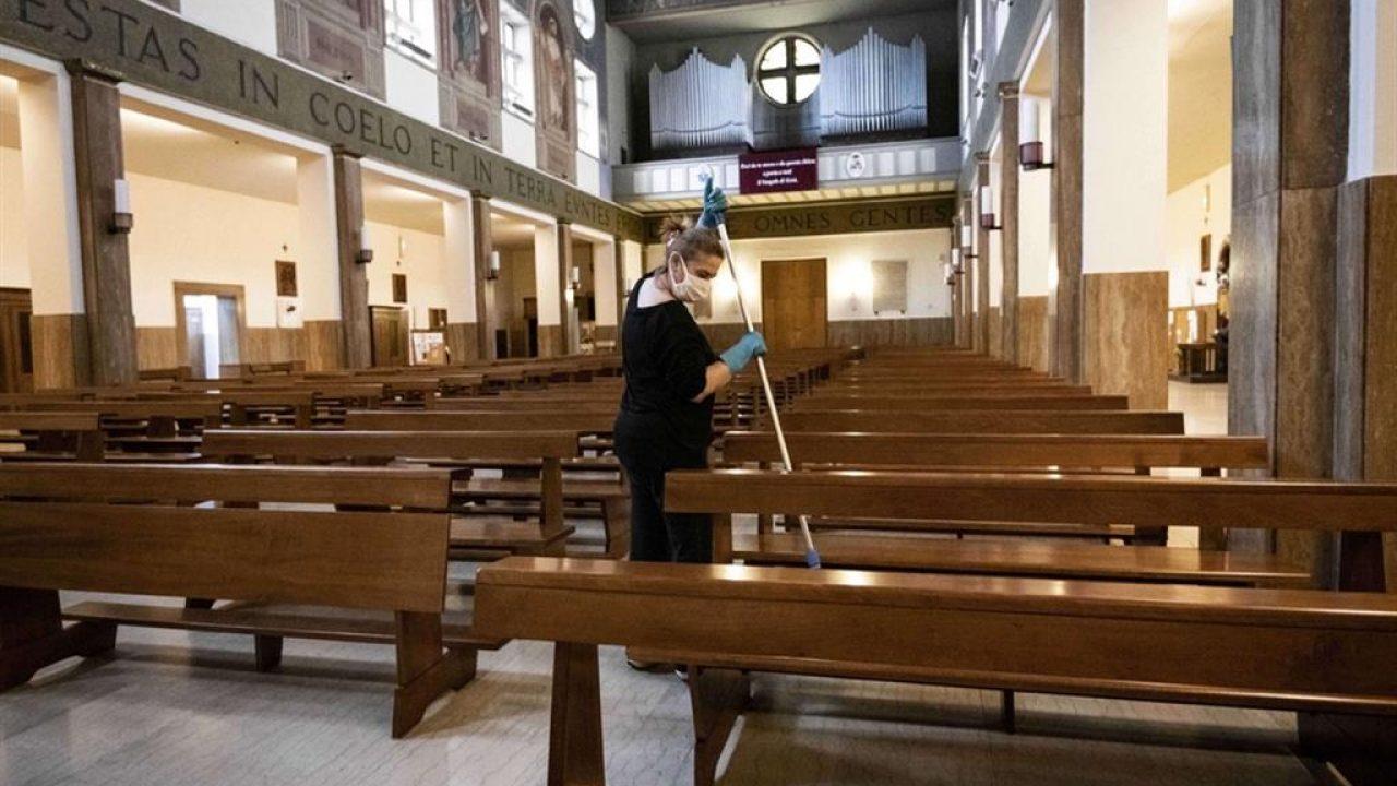 """Anche i vescovi siciliani contro Conte: """"Arbitrio inaccettabile"""""""