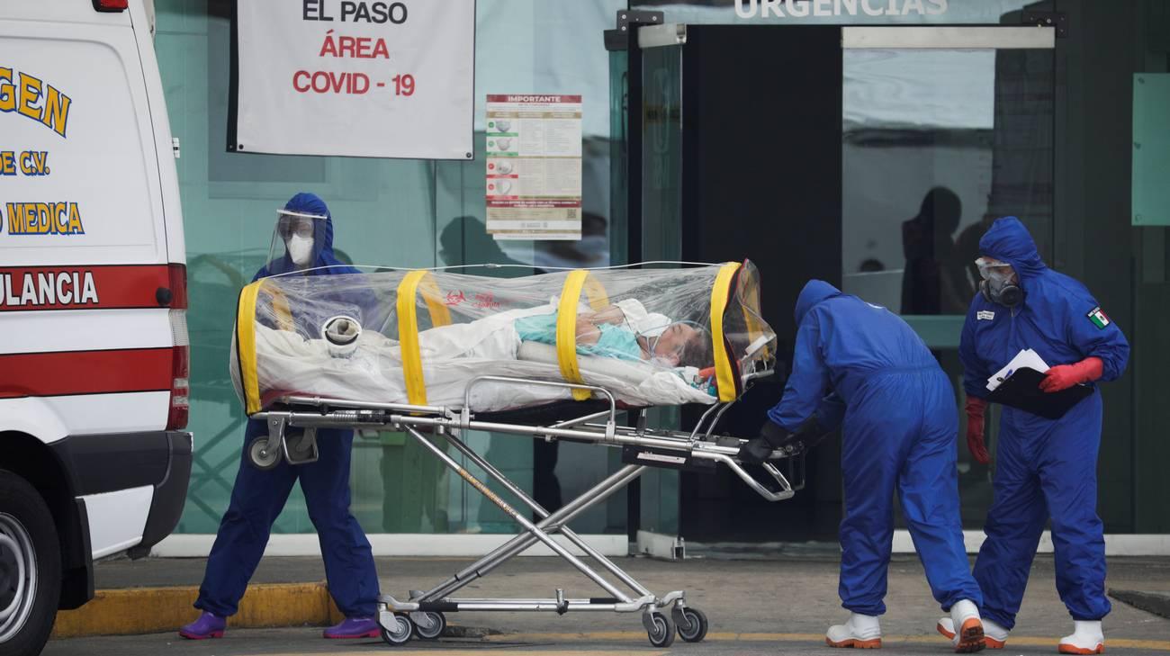 Covid-19, in Brasile la situazione peggiora di giorno in giorno