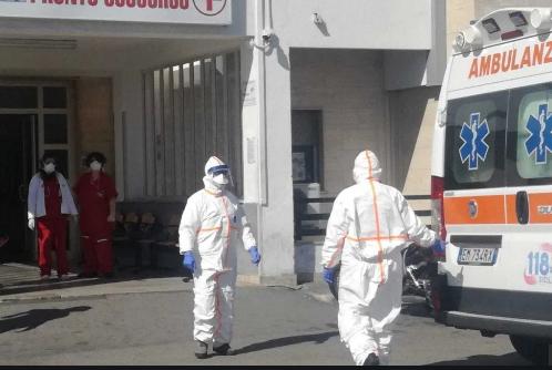 Coronavirus, donna incinta ricoverata a Palermo: era tornata da Londra