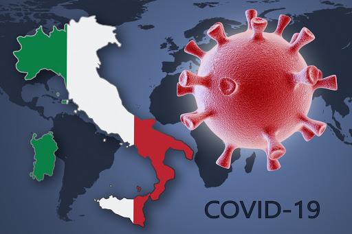 Coronavirus in Italia, 208 nuovi casi e 133 guariti