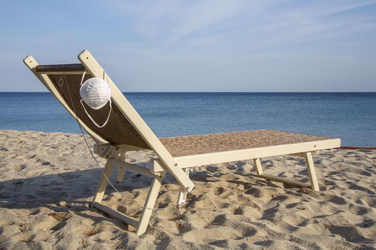 Vacanze estive, quest'anno costano in media l'11% in più rispetto al 2020