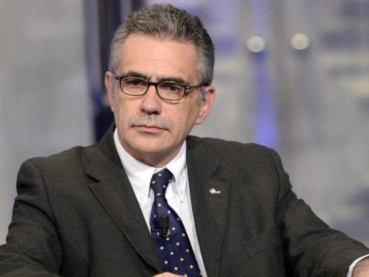 """Pregliasco: """"Un nuovo lockdown in Italia? Il rischio incombe"""""""