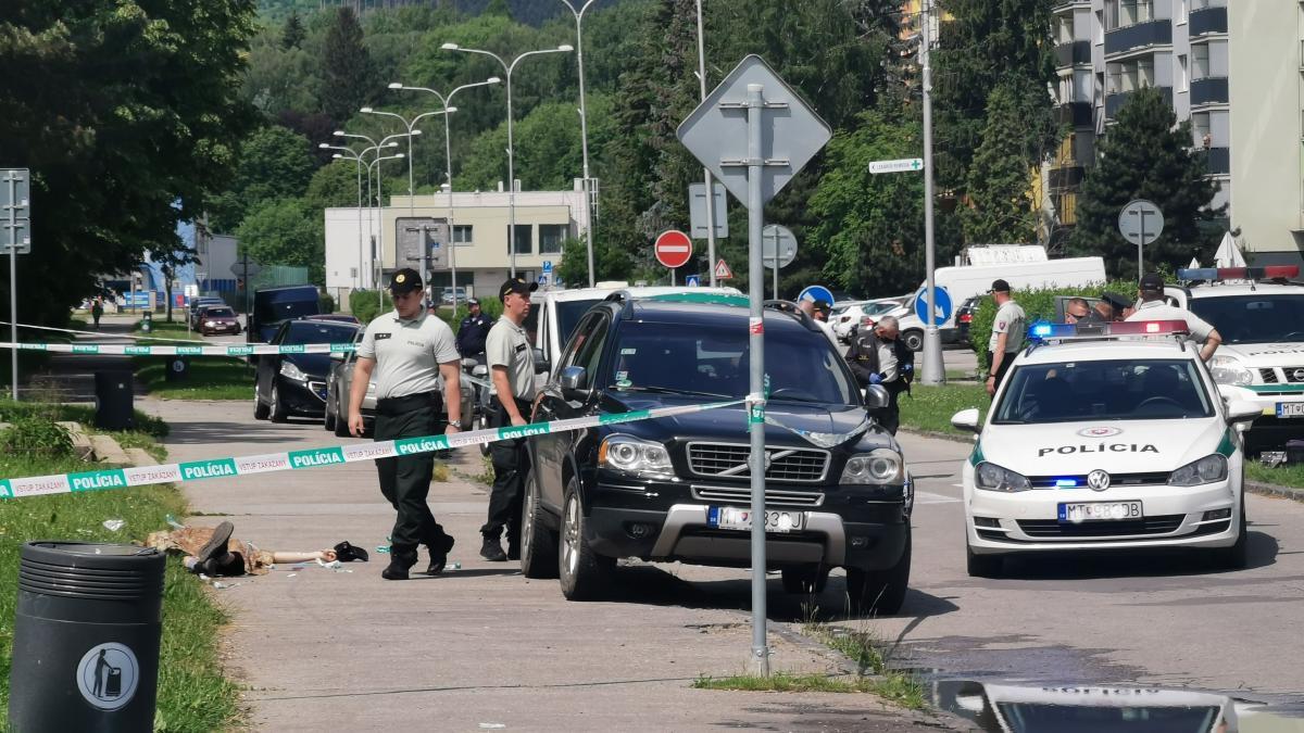 Attacco in una scuola elementare: 2 morti e 4 feriti