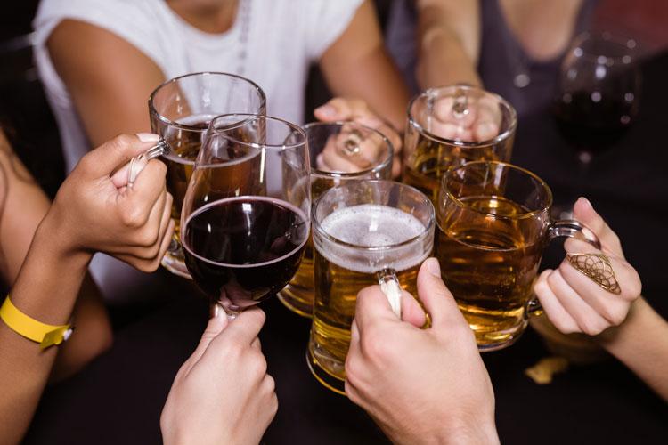 Alcol e rischi per la salute: cosa dice una nuova ricerca