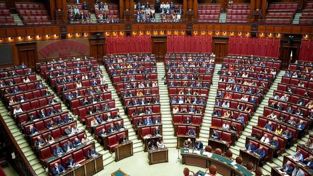 Legge sull'Omofobia: il 27 luglio la discussione alla Camera dei Deputati
