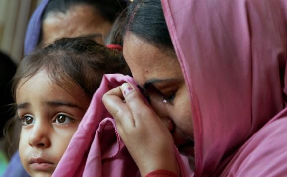 Cristiana rapita a 13 anni e costretta alle nozze: un nuovo caso in Pakistan