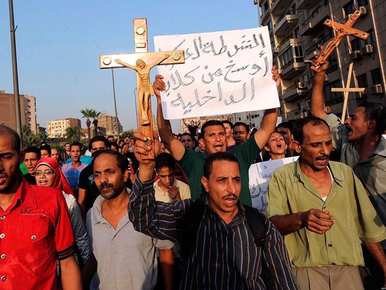 In Iran ora i Cristiani rischiano anche la pena di morte